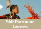 Public Education and Awareness