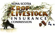 Nova Scotia Crop and Livestock Insurance Commission