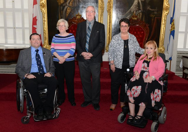 Government Releases Report on Accessibility Legislation