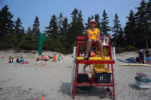 Lifeguard Service Ending for the Season