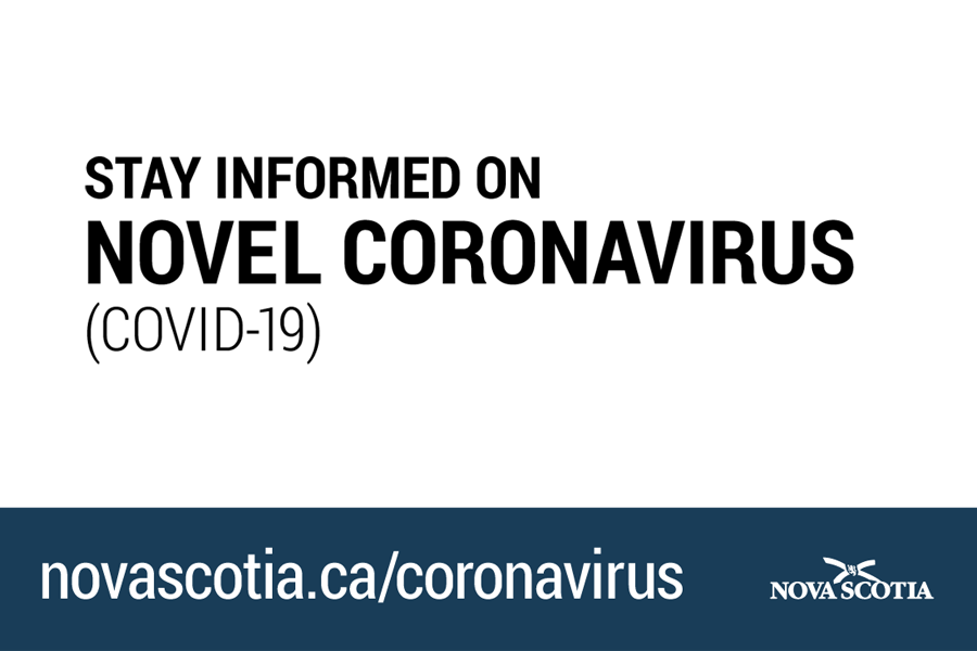 Information on Novel Coronavirus