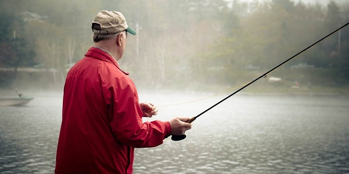 Free Fishing This Weekend
