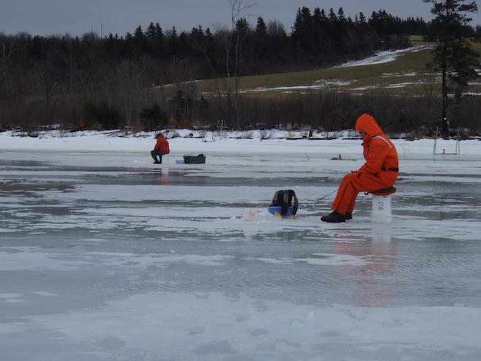 Winter Sportfishing Season Now Open