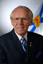 Photo of Melvin Boutilier