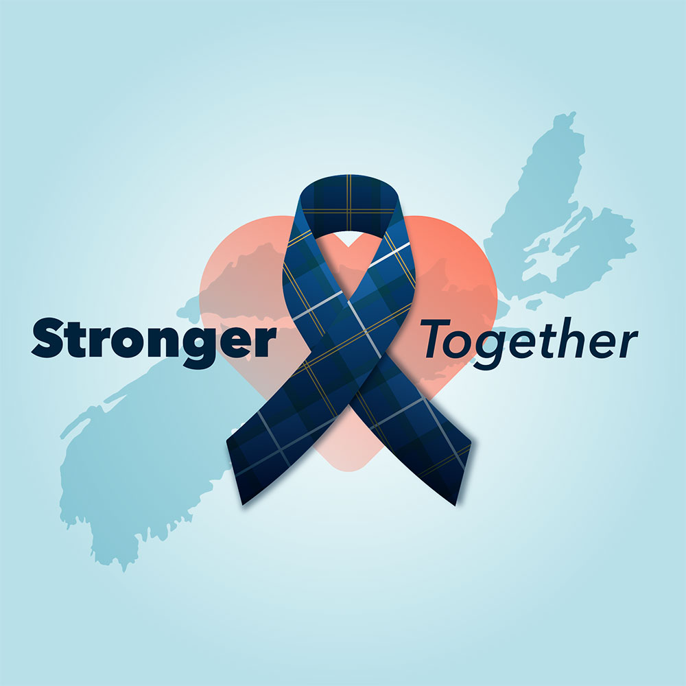 Share your condolences - Government of Nova Scotia, Canada