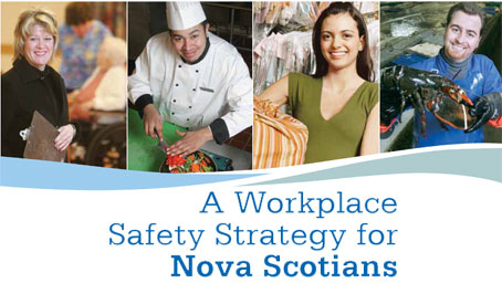 Workplace Safety Strategy