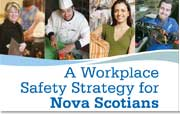 Nova Scotia Workplace Safety Strategy