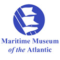 Maritime Museum of the Atlantic Logo