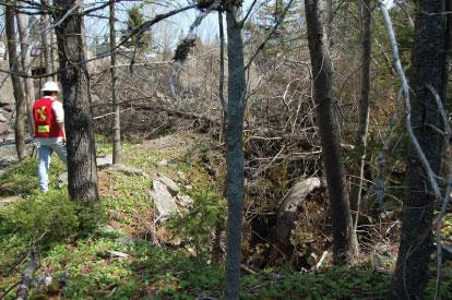 Abandoned Mines | novascotia ca