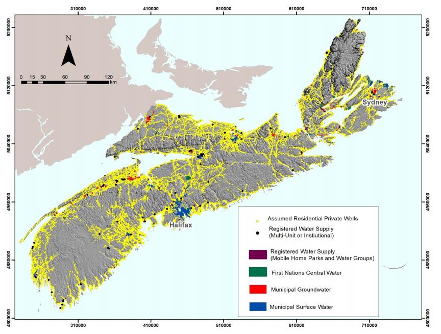 DNR Publications Water Resources | novascotia.ca