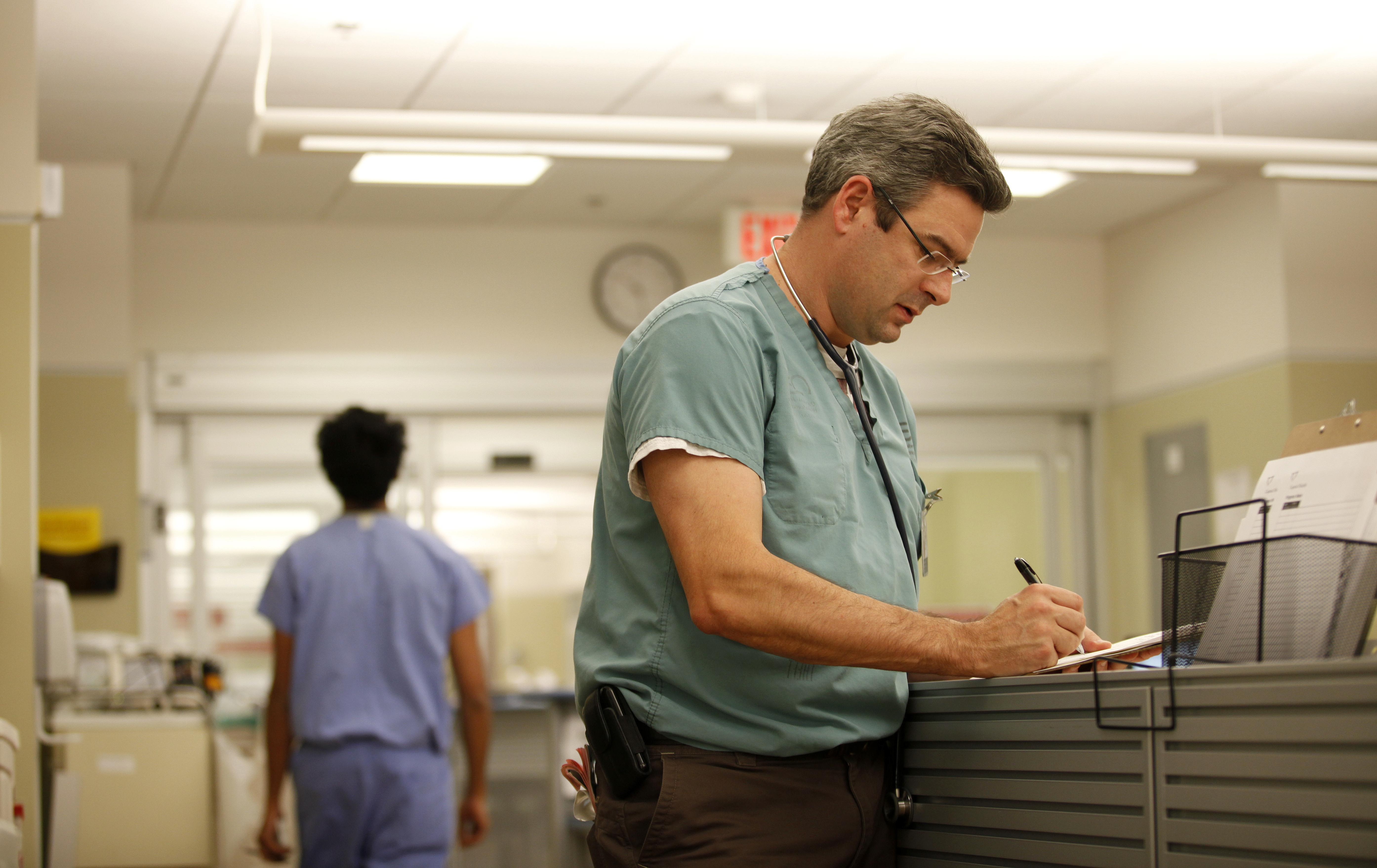 kirk samuda securing a hospitals computer Los angeles hospital pays hackers to regain control of medical records a los angeles los angeles hospital pays npr's kirk siegler reports cyber security.