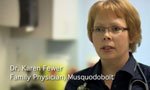 Doctor Karen Fewer