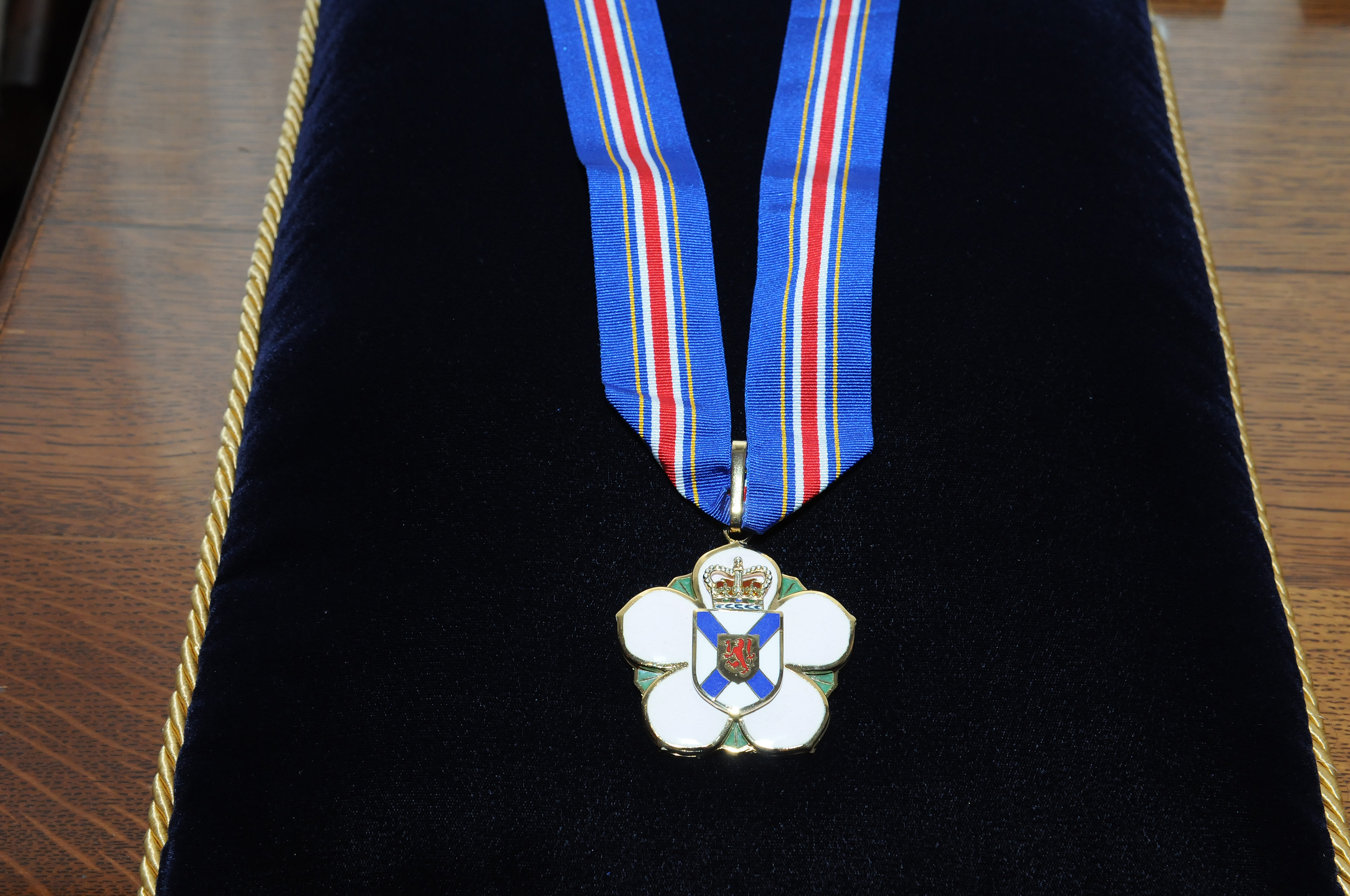 Order Of Nova Scotia Honours Five Outstanding Nova
