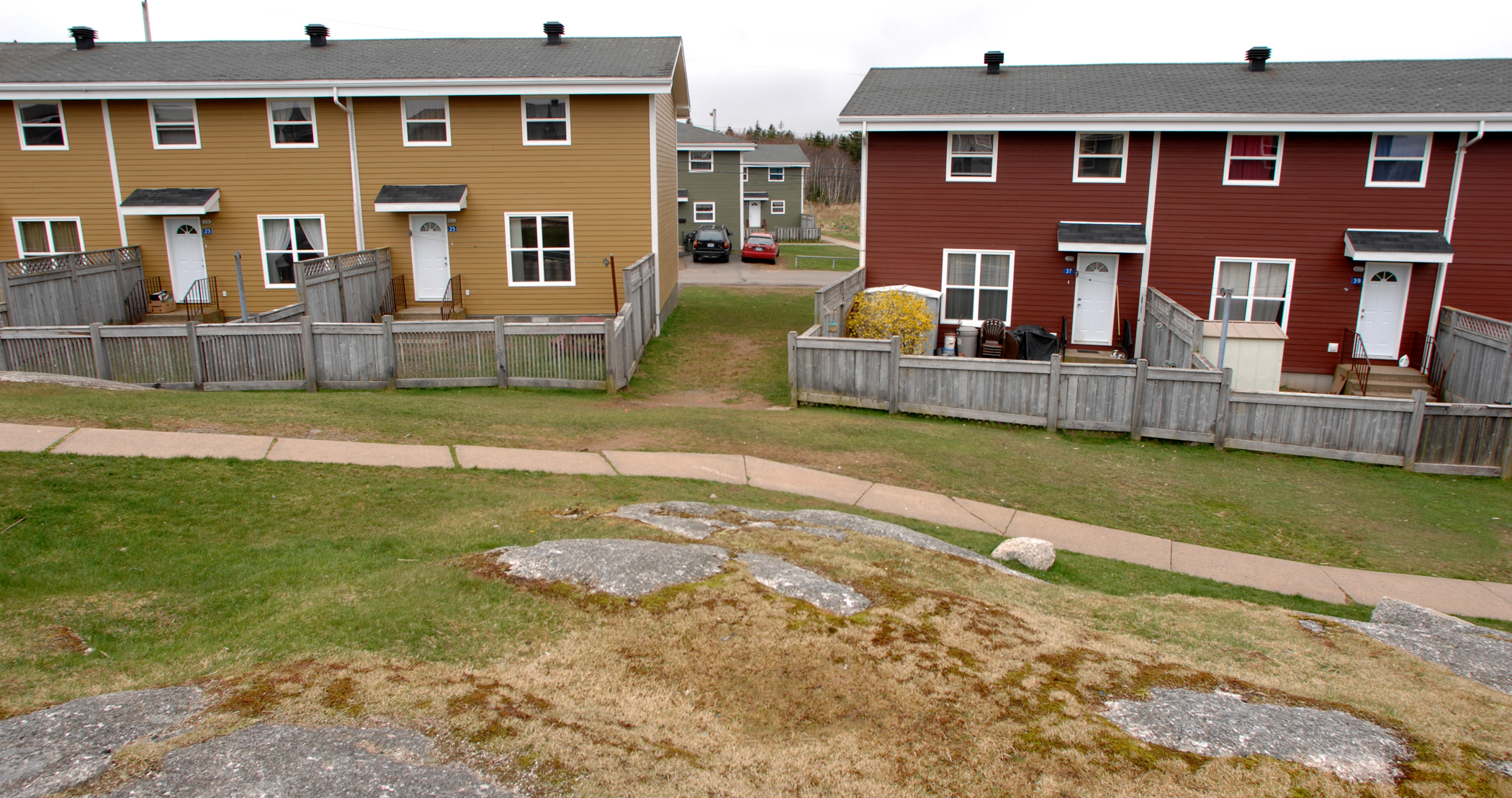 $14 Million Investment for HRM Affordable Housing ...