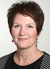 Joanne Munro - Chief Executive Officer