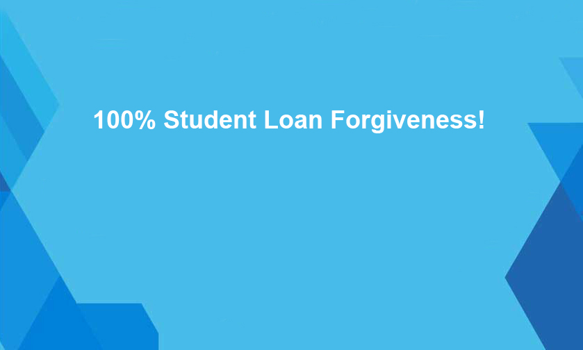 Nova Scotia Loan Forgiveness Program
