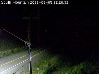 Webcam for South Mountain