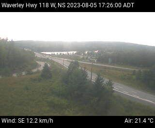 Waverly - Hwy 102
